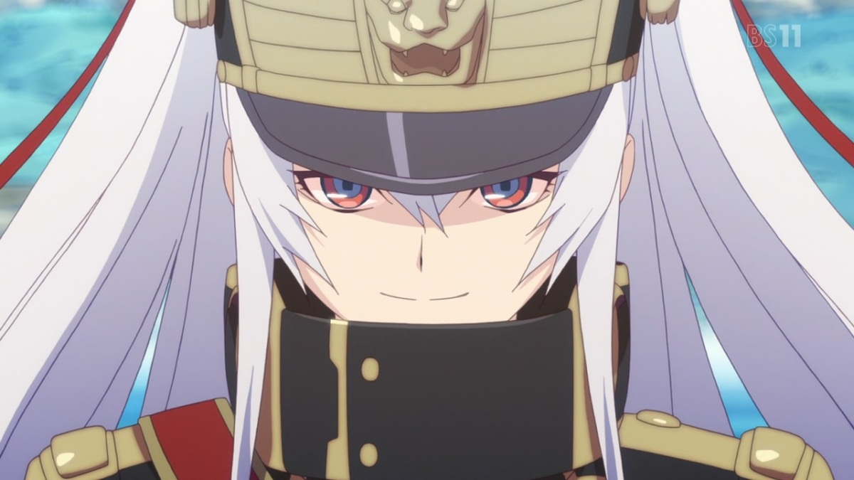 The Disappointment of Re:Creators