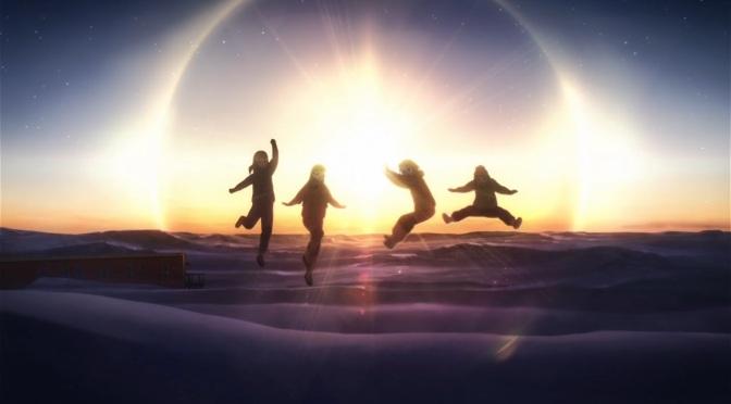 The Anime Recap Episode – # 6: January 2018